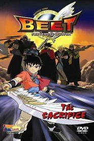 Beet the Vandel Buster บีท นักล่าอสูร ภาค 1-2 พากย์ไทย