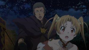 ดูการ์ตูน Gate: Jieitai Kanochi nite Kaku Tatakaeri ตอนที่ 20