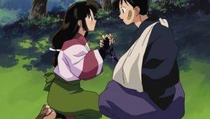 ดูการ์ตูน Inuyasha อินุยาฉะ เทพอสูรจิ้งจอกเงิน ปี 4 ตอนที่ 132