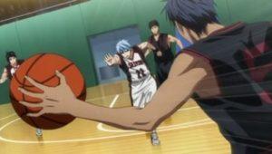 ดูการ์ตูน Kuroko no Basket Season 1 คุโรโกะ โนะ บาสเก็ต ภาค 1 ตอนที่ 18
