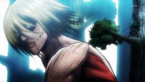 ดูอนิเมะ การ์ตูน Shingeki no Kyojin (Attack on Titan 1) ภาค 1 ตอนที่ 19 พากย์ไทย ซับไทย อนิเมะออนไลน์ ดูการ์ตูนออนไลน์