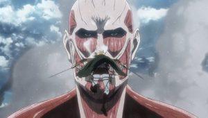 ดูอนิเมะ การ์ตูน Shingeki no Kyojin (Attack on Titan 3) ภาค 3 ตอนที่ 17 พากย์ไทย ซับไทย อนิเมะออนไลน์ ดูการ์ตูนออนไลน์