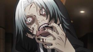 ดูอนิเมะ การ์ตูน Tokyo Ghoul:re ผีปอบโตเกียว ภาค 3 ตอนที่ 5 พากย์ไทย ซับไทย อนิเมะออนไลน์ ดูการ์ตูนออนไลน์