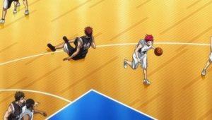 ดูการ์ตูน Kuroko no Basket Season 3 คุโรโกะ โนะ บาสเก็ต ภาค 3 ตอนที่ 18