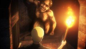 ดูอนิเมะ การ์ตูน Shingeki no Kyojin (Attack on Titan 2) ภาค 2 ตอนที่ 4 พากย์ไทย ซับไทย อนิเมะออนไลน์ ดูการ์ตูนออนไลน์