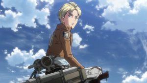 ดูอนิเมะ การ์ตูน Shingeki no Kyojin (Attack on Titan 2) ภาค 2 ตอนที่ 1 พากย์ไทย ซับไทย อนิเมะออนไลน์ ดูการ์ตูนออนไลน์