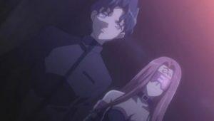 ดูอนิเมะ การ์ตูน Fate Stay Night มหาสงครามจอกศักดิ์สิทธิ์ ตอนที่ 7 พากย์ไทย ซับไทย อนิเมะออนไลน์ ดูการ์ตูนออนไลน์