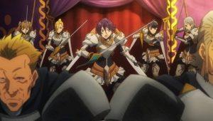 ดูการ์ตูน Gate: Jieitai Kanochi nite Kaku Tatakaeri ตอนที่ 21