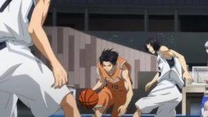 ดูอนิเมะ การ์ตูน Kuroko no Basket Season 3 คุโรโกะ โนะ บาสเก็ต ภาค 3 ตอนที่ 6 พากย์ไทย ซับไทย อนิเมะออนไลน์ ดูการ์ตูนออนไลน์