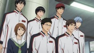 ดูการ์ตูน Kuroko no Basket Season 3 คุโรโกะ โนะ บาสเก็ต ภาค 3 ตอนที่ 1