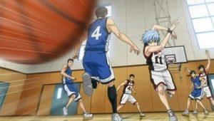 ดูการ์ตูน Kuroko no Basket Season 1 คุโรโกะ โนะ บาสเก็ต ภาค 1 ตอนที่ 3