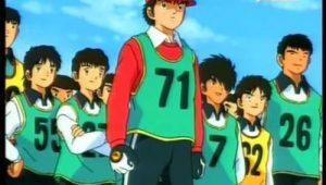ดูการ์ตูน Captain Tsubasa กัปตันซึบาสะ เจ้าหนูสิงห์นักเตะ ตอนที่ 4