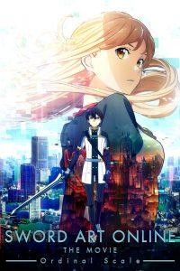 Sword Art Online The Movie: Ordinal Scale ซอร์ตอาร์ตออนไลน์ เดอะมูฟวี่ ออร์ดินอลสเกล พากย์ไทย