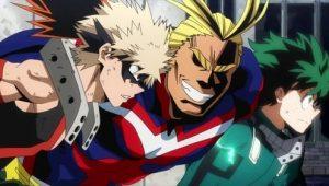 ดูอนิเมะ การ์ตูน Boku no Hero Academia Season 2 ตอนที่ 24 พากย์ไทย ซับไทย อนิเมะออนไลน์ ดูการ์ตูนออนไลน์