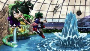 ดูอนิเมะ การ์ตูน Boku no Hero Academia Season 1 ตอนที่ 10 พากย์ไทย ซับไทย อนิเมะออนไลน์ ดูการ์ตูนออนไลน์