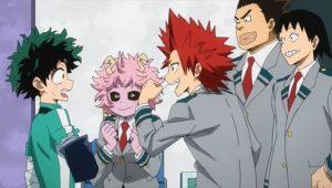 ดูอนิเมะ การ์ตูน Boku no Hero Academia Season 1 ตอนที่ 8 พากย์ไทย ซับไทย อนิเมะออนไลน์ ดูการ์ตูนออนไลน์