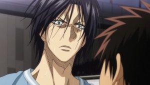 ดูการ์ตูน Kuroko no Basket Season 3 คุโรโกะ โนะ บาสเก็ต ภาค 3 ตอนที่ 21