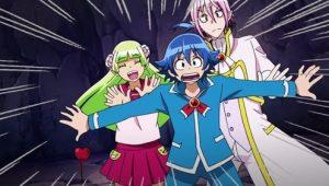 ดูการ์ตูน Mairimashita! Iruma-kun อิรุมะคุงกับโรงเรียนปิศาจ ตอนที่ 4