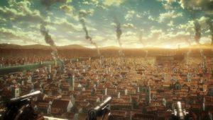 ดูอนิเมะ การ์ตูน Shingeki no Kyojin (Attack on Titan 1) ภาค 1 ตอนที่ 11 พากย์ไทย ซับไทย อนิเมะออนไลน์ ดูการ์ตูนออนไลน์