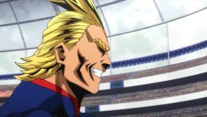 ดูอนิเมะ การ์ตูน Boku no Hero Academia Season 2 ตอนที่ 12 พากย์ไทย ซับไทย อนิเมะออนไลน์ ดูการ์ตูนออนไลน์