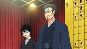 ดูการ์ตูน 3-gatsu no Lion ตราบวันฟ้าใส ตอนที่ 20