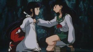 ดูการ์ตูน Inuyasha อินุยาฉะ เทพอสูรจิ้งจอกเงิน ปี 3 ตอนที่ 98