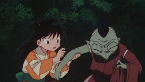 ดูการ์ตูน Inuyasha อินุยาฉะ เทพอสูรจิ้งจอกเงิน ปี 3 ตอนที่ 96