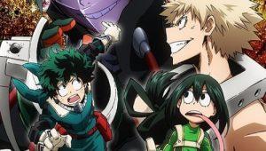 ดูอนิเมะ การ์ตูน Boku no Hero Academia Season 1 OVA 1 พากย์ไทย ซับไทย อนิเมะออนไลน์ ดูการ์ตูนออนไลน์