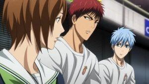 ดูการ์ตูน Kuroko no Basket Season 2 คุโรโกะ โนะ บาสเก็ต ภาค 2 ตอนที่ 20