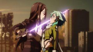 ดูการ์ตูน Sword Art Online Season 2 ซอร์ดอาร์ตออนไลน์ ภาค 2 ตอนที่ 6