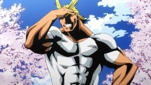 ดูอนิเมะ การ์ตูน Boku no Hero Academia Season 1 ตอนที่ 1 พากย์ไทย ซับไทย อนิเมะออนไลน์ ดูการ์ตูนออนไลน์