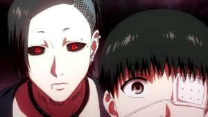 ดูการ์ตูน Tokyo Ghoul ผีปอบโตเกียว ภาค 1 ตอนที่ 3