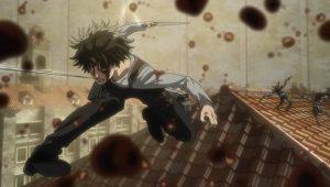 ดูอนิเมะ การ์ตูน Shingeki no Kyojin (Attack on Titan 3) ภาค 3 ตอนที่ 2 พากย์ไทย ซับไทย อนิเมะออนไลน์ ดูการ์ตูนออนไลน์