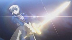 ดูอนิเมะ การ์ตูน Fate Stay Night มหาสงครามจอกศักดิ์สิทธิ์ ตอนที่ 12 พากย์ไทย ซับไทย อนิเมะออนไลน์ ดูการ์ตูนออนไลน์
