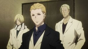 ดูการ์ตูน Tokyo Ghoul:re 2nd Season โตเกียวกูล ภาค 4 ตอนที่ 5
