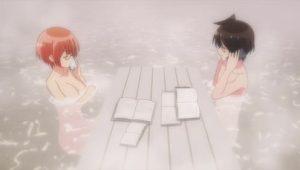 ดูการ์ตูน Bokutachi wa Benkyou ga Dekinai เรื่องนี้ตำราไม่มีสอน ตอนที่ 8