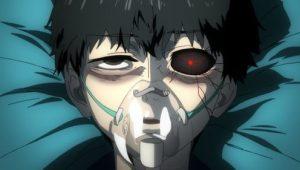 ดูการ์ตูน Tokyo Ghoul ผีปอบโตเกียว ภาค 1 ตอนที่ 1