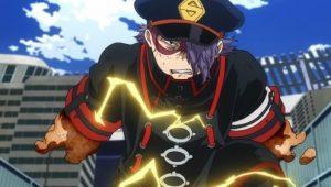 ดูอนิเมะ การ์ตูน Boku no Hero Academia Season 3 ตอนที่ 18 พากย์ไทย ซับไทย อนิเมะออนไลน์ ดูการ์ตูนออนไลน์
