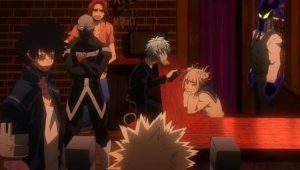 ดูอนิเมะ การ์ตูน Boku no Hero Academia Season 3 ตอนที่ 7 พากย์ไทย ซับไทย อนิเมะออนไลน์ ดูการ์ตูนออนไลน์