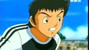 ดูการ์ตูน Captain Tsubasa กัปตันซึบาสะ เจ้าหนูสิงห์นักเตะ ตอนที่ 18