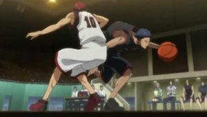 ดูการ์ตูน Kuroko no Basket Season 1 คุโรโกะ โนะ บาสเก็ต ภาค 1 ตอนที่ 17