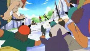 ดูการ์ตูน One Piece วันพีช ภาค 1 ตอนที่ 13
