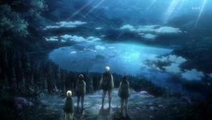 ดูอนิเมะ การ์ตูน Shingeki no Kyojin (Attack on Titan 1) ภาค 1 ตอนที่ 3 พากย์ไทย ซับไทย อนิเมะออนไลน์ ดูการ์ตูนออนไลน์