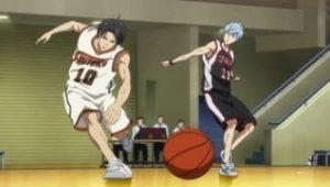 ดูการ์ตูน Kuroko no Basket Season 1 คุโรโกะ โนะ บาสเก็ต ภาค 1 ตอนที่ 11
