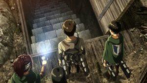 ดูอนิเมะ การ์ตูน Shingeki no Kyojin (Attack on Titan 3) ภาค 3 ตอนที่ 19 พากย์ไทย ซับไทย อนิเมะออนไลน์ ดูการ์ตูนออนไลน์