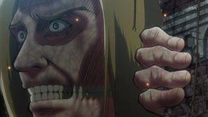 ดูอนิเมะ การ์ตูน Shingeki no Kyojin (Attack on Titan 1) ภาค 1 ตอนที่ 5 พากย์ไทย ซับไทย อนิเมะออนไลน์ ดูการ์ตูนออนไลน์