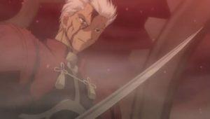 ดูอนิเมะ การ์ตูน Fate Stay Night มหาสงครามจอกศักดิ์สิทธิ์ ตอนที่ 14 พากย์ไทย ซับไทย อนิเมะออนไลน์ ดูการ์ตูนออนไลน์