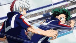 ดูอนิเมะ การ์ตูน Boku no Hero Academia Season 2 ตอนที่ 10 พากย์ไทย ซับไทย อนิเมะออนไลน์ ดูการ์ตูนออนไลน์