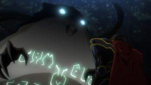 ดูการ์ตูน Overlord: Season 1 โอเวอร์ ลอร์ด จอมมารพิชิตโลก EP.7