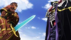 ดูการ์ตูน Overlord: Season 3 โอเวอร์ ลอร์ด จอมมารพิชิตโลก EP.13